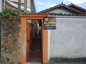 Casa   Vila Mogilar (Mogi Das Cruzes)   R$  600,00