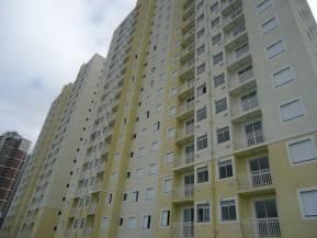 Apartamento   Vila Mogilar (Mogi Das Cruzes)   R$  1.000,00
