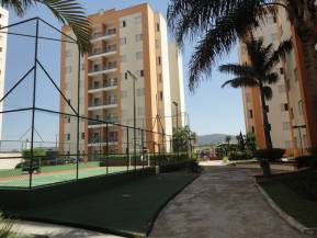 Apartamento   Vila Rubens (Mogi Das Cruzes)   R$  1.150,00