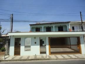 Sobrado   Vila Lavínia (Mogi Das Cruzes)   R$  2.000,00