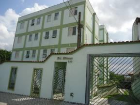Apartamento   Vila Lavínia (Mogi Das Cruzes)   R$  650,00