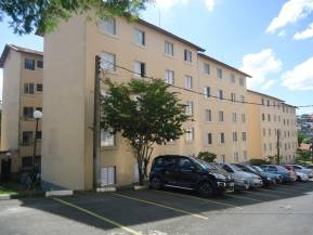 Apartamento   Jardim Santa Teresa (Mogi Das Cruzes)   R$  700,00