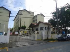 Apartamento   Mogi Moderno (Mogi Das Cruzes)   R$  550,00
