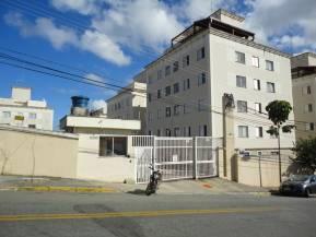 Apartamento   Jardim Camila (Mogi Das Cruzes)   R$  600,00