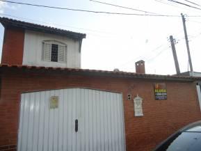 Casa   Socorro (Mogi Das Cruzes)   R$  1.800,00