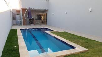 Casa em condomínio   Cond. Explendido (Uberlândia)   R$  689.000,00