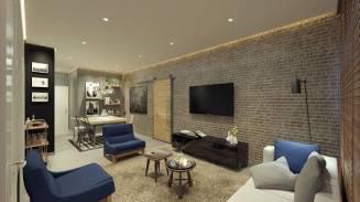 Apartamento com área privativa   Prado (Belo Horizonte)   R$  980.000,00