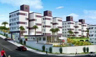 Apartamento   Novo Centro (Santa Luzia)   R$  139.900,00