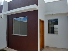 Casa geminada   Petrópolis (Santa Luzia)   R$  157.000,00