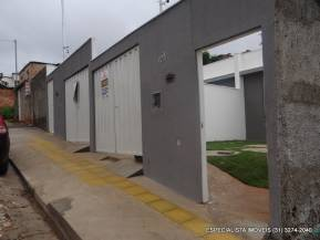 Casa geminada   Petrópolis (Santa Luzia)   R$  165.000,00