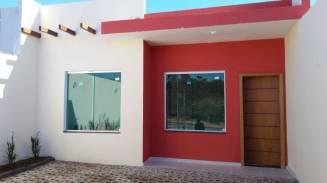 Casa geminada   Novo Centro (Santa Luzia)   R$  250.000,00