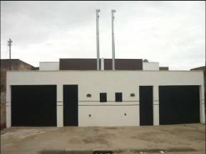 Casa geminada   Industrial Americano (Santa Luzia)   R$  157.000,00