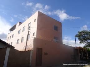 Apartamento   Esplanada (Santa Luzia)   R$  210.000,00