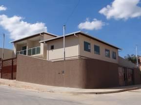 Casa geminada   Liberdade (Santa Luzia)   R$  230.000,00