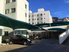 Apartamento   Liberdade (Santa Luzia)   R$  154.900,00