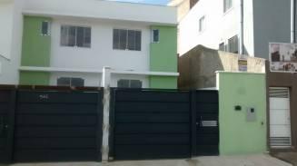 Casa geminada   Liberdade (Santa Luzia)   R$  219.900,00