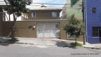 Casa geminada   Jaqueline (Belo Horizonte)   R$  189.000,00