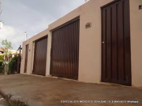 Casa geminada   Imperial (Santa Luzia)   R$  158.000,00