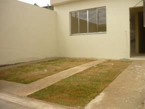 Casa geminada   Imperial (Santa Luzia)   R$  153.000,00