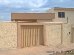 Casa geminada   Petrópolis (Santa Luzia)   R$  175.000,00