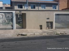 Casa geminada   Centro (Santa Luzia)   R$  190.000,00