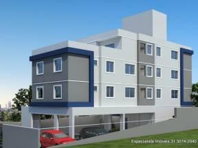 Apartamento   São Benedito (Santa Luzia)   R$  155.900,00