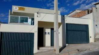 Casa geminada   Pérola Negra (Santa Luzia)   R$  340.000,00