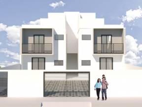 Apartamento com área privativa   Liberdade (Santa Luzia)   R$  165.000,00