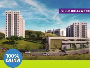 Apartamento   Engenho Nogueira (Belo Horizonte)   R$  199.900,00
