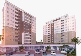 Apartamento   São Geraldo (Belo Horizonte)   R$  360.048,00