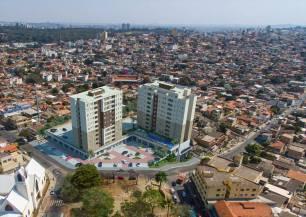 Cobertura Duplex   São Geraldo (Belo Horizonte)   R$  573.040,00
