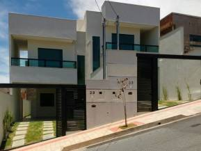 Casa geminada   Jaqueline (Belo Horizonte)   R$  330.000,00