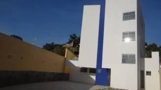 Apartamento   São Cosme De Cima (São Benedito) (Santa Luzia)   R$  149.000,00