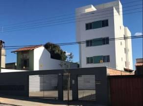 Apartamento   Rio Branco (Belo Horizonte)   R$  192.000,00