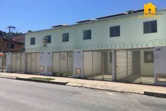 Casa geminada   Juliana (Belo Horizonte)   R$  220.000,00