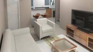 Casa geminada   Boa Esperança (Santa Luzia)   R$  190.000,00