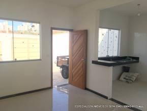 Casa   Liberdade (Santa Luzia)   R$  320.000,00