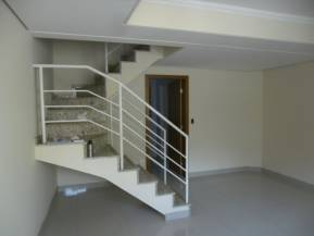 Casa geminada   Santa Cruz (Belo Horizonte)   R$  368.000,00