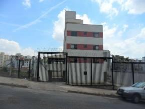 Apartamento   Castelo (Belo Horizonte)   R$  800,00