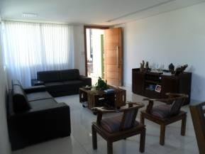 Casa   Fernão Dias (Belo Horizonte)   R$  1.190.000,00