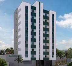 Apartamento com �rea privativa   Sagrada Fam�lia (Belo Horizonte)   R$  477.000,00