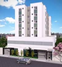 Apartamento com �rea privativa   Sagrada Fam�lia (Belo Horizonte)   R$  459.000,00