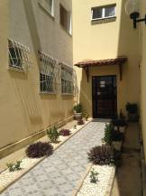 Apartamento   Jaraguá (Belo Horizonte)   R$  950,00