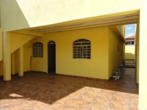 Casa   Parque Leblon (Belo Horizonte)   R$  1.100,00