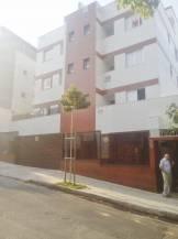 Cobertura Duplex   Palmares (Belo Horizonte)   R$  590.000,00