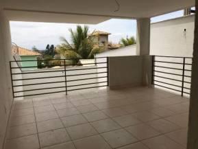 Casa Duplex   Trevo (Belo Horizonte)   R$  2.500,00