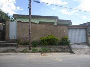 Casa   Bom Retiro (Betim)   R$  600,00