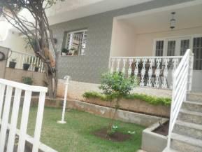 Casa   Aeroporto (Belo Horizonte)   R$  950.000,00