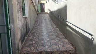 Barracão   Cachoeirinha (Belo Horizonte)   R$  650,00