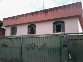 Apartamento   Santa Terezinha (Belo Horizonte)   R$  1.050,00